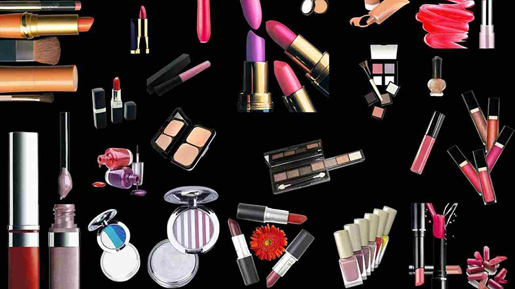 cosmetics wholesale markets
