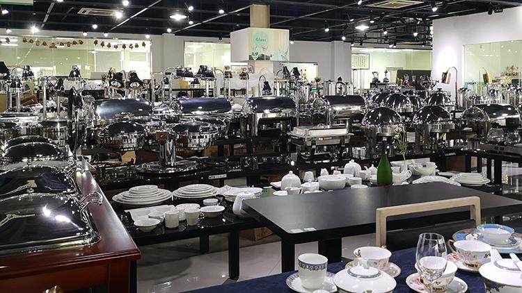 hotel supplies markets