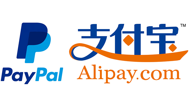 paypal-alipay